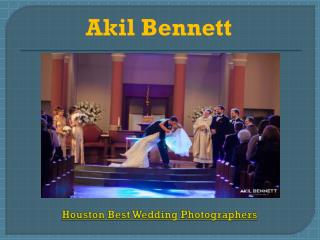 Houston Best Wedding Photographers
