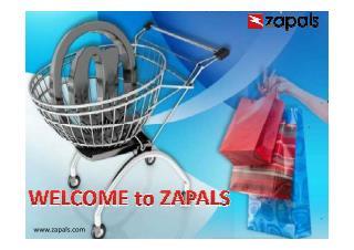 Zapal Deals