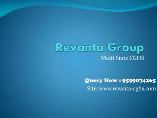 Revanta Smart Residency