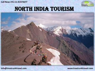 North India Tourism