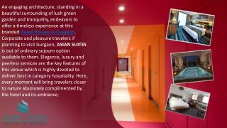 Cheap Guest House Asian Suites