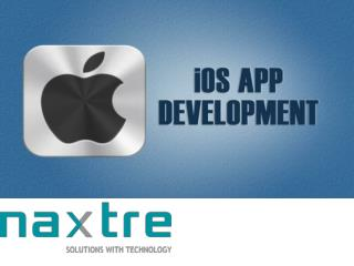 Looking For Best iOS App Development Company