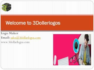 Logo design company- 3dollarlogos.com
