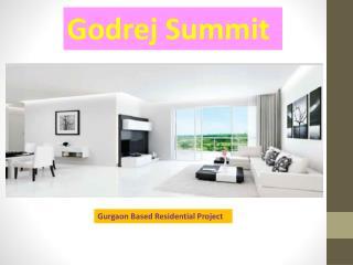 Godrej Summit sector - 104 Gurgaon