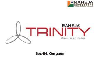 Raheja Trinity