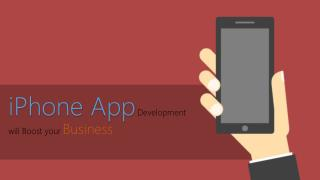 iPhone App Development company India