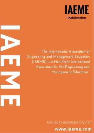 IAEME - Journal Publisher