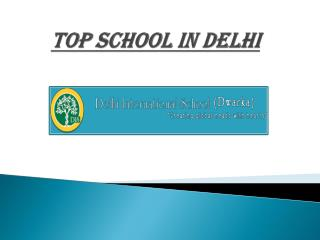 Best School Dwarka | Primary & Senior Secondary school - DIS Dwarka 23