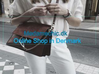 DAY tasker - Find din nye DAY taske hos Madamechic.dk