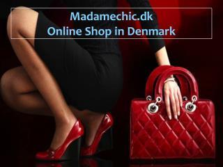 Dametasker - Stort udvalg af tasker til kvinder
