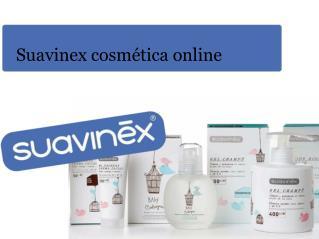 Suavinex cosmética online