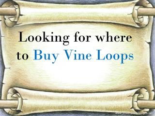 Buy Vine Loops- Buysoundcloudlikes