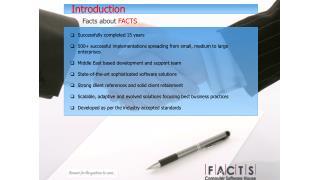 Dubai ERP Software Distributor