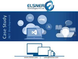 Case Studies - .NET Development