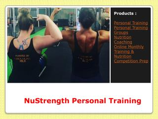 Professional Fitness Trainer Brisbane
