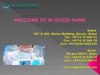 Best Cancer Treatment  Hospitals in India - Ingoodhand.com