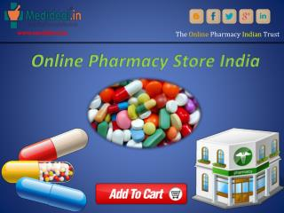 Medideal.in - Online Phamacy Store India