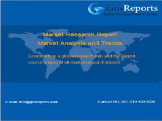 Global Copper wire rods Industry 2015 Market Research Report