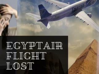 EgyptAir flight lost