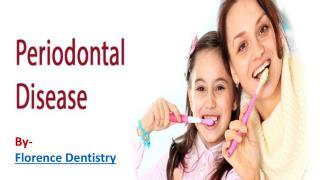 Periodontal Disease Treatment