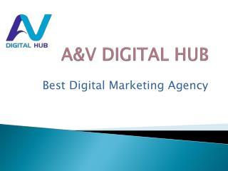 A&V Digital Hub