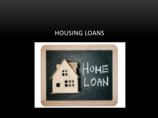 Reducing/Preventing CPF Housing Loans' Accruing Interest