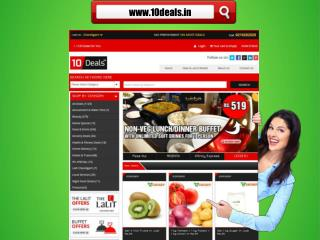 10deals best online deals & disocunt in chandigarh