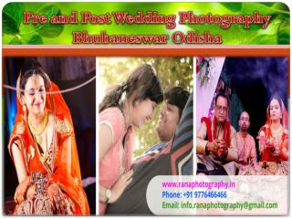 pre and post wedding photography Bhubaneswar Odisha