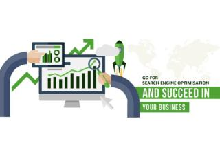 Go for Search Engine Optimisation and Succeed In Your Business