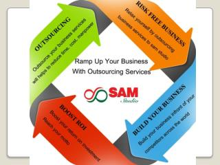 Advantages of outsourcing services – Build your trade with Outsourcing