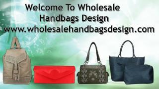 Wholesale Purses online