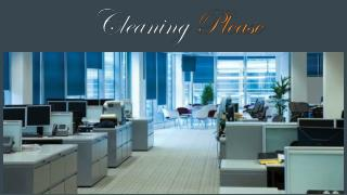 Best Office Cleaning in Dandenong