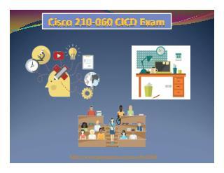 Cisco CCNA Collaboration 210-060 CICD