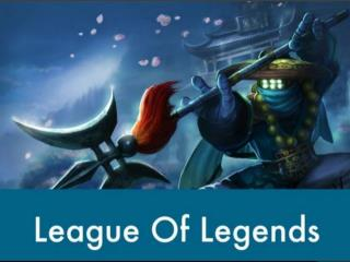 Get The Best Online League Game