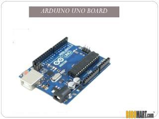 Arduino UNO India   Robomart