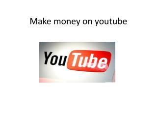 How much money do youtubers make - lifegag.com