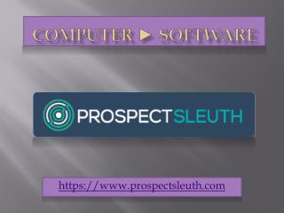 Best CRM Software web based