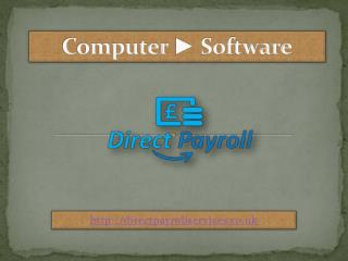 outsource payroll company services London