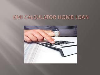 How to Handle Home Loan - Part Re-Payment