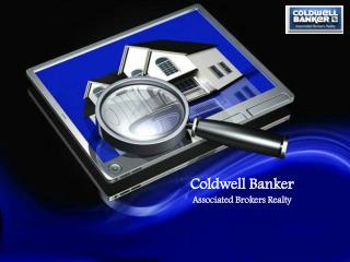 Coldwell Bnaker Associated Brokers Realty