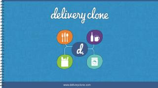 What are you waiting for starting your own online delivery business Website - WowScripts delivery clone script nulled