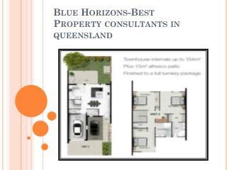 Blue Horizons-Best Property consultants in queensland