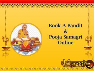 Pandit Services Bangalore | Pandit for Yantras, Homa & Pooja Online