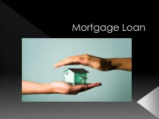 Refinance Home Mortgage Loan Application Process