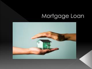 Refinance Home Mortgage Loan Application Process