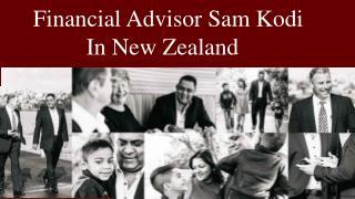 Fanancial Advisor NZ