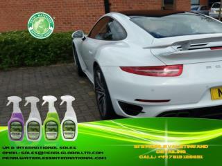 Universal Multipurpose Cleaner by Pearl Waterless International