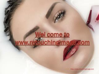 Photo retouch service online