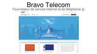 Internet et telephone à Montréal