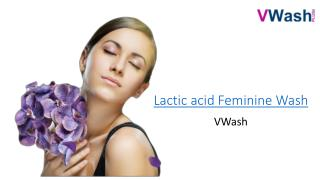Menstrual care hygiene